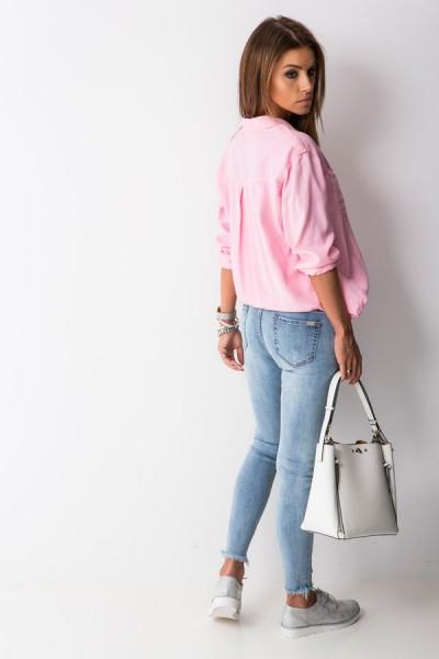 Spodnie Jeans Denim Skinny