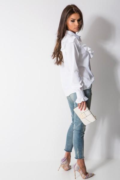Koszula Mia Biała