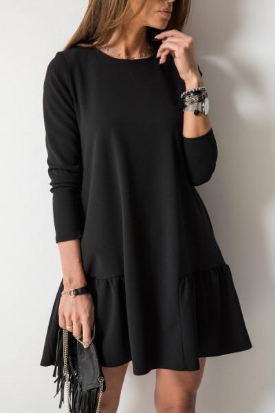 Missy Sukienka Czarna