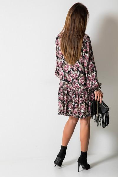 Charlotte Sukienka Kwiaty