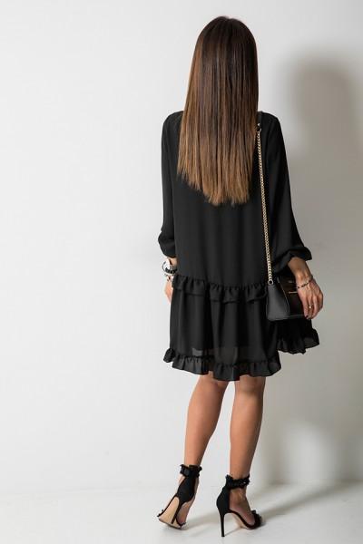 Blake Sukienka Czarna