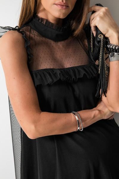 Nina Sukienka Black
