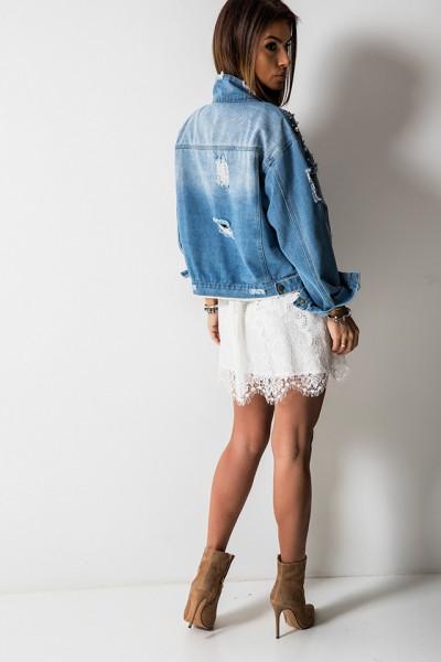 28501 Katana Perły Jeans