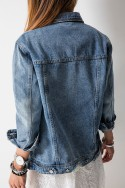 E31-1 Kurtka Katana Jeans