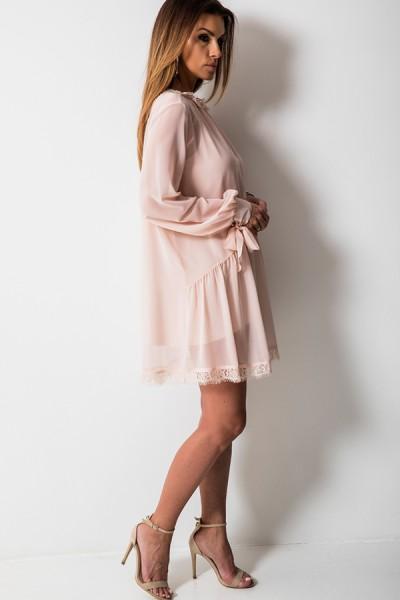 Anabel Sukienka Róż