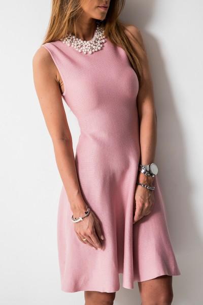 Patricia Sukienka Pearls Róż