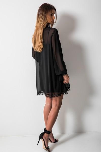 Anabel Sukienka Czarna