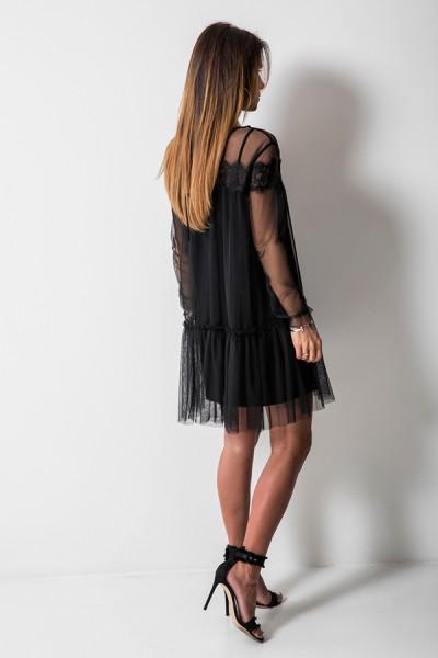 Rosa Sukienka Czarna