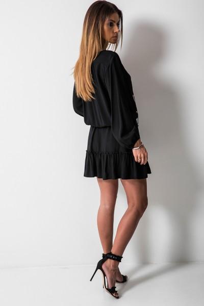 Sally Sukienka Czarna