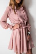 Chelsea Sukienka Róż