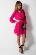 Chelsea Sukienka Amarant