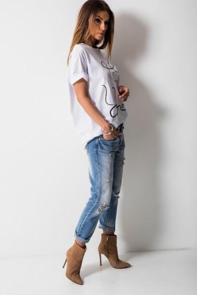 Mouse T-Shirt Biel