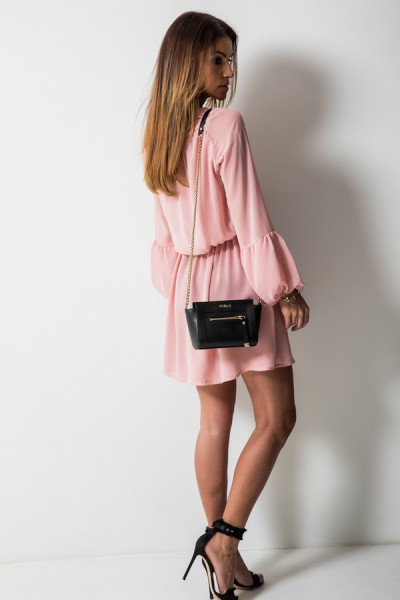 Melody Sukienka Róż