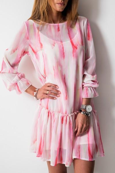 Paloma Sukienka Pink