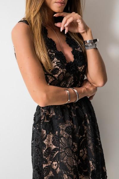 Noemi Sukienka Czarna