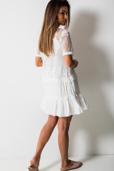 Sonya Sukienka Biel