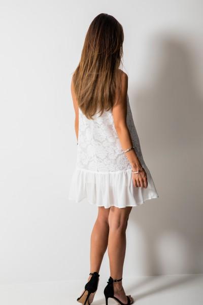 Kelly Sukienka Biel