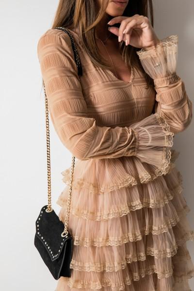 Amy Sukienka Camel
