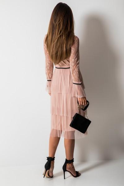 Victoria Sukienka Róż