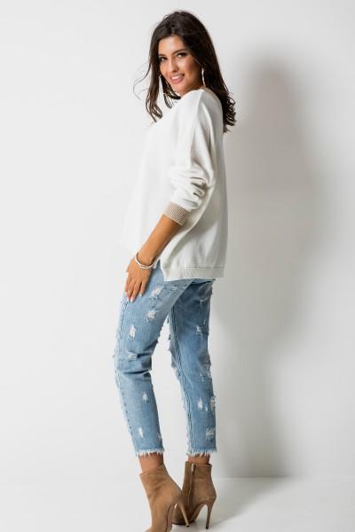2670 Spodnie Boyfriend Jeans