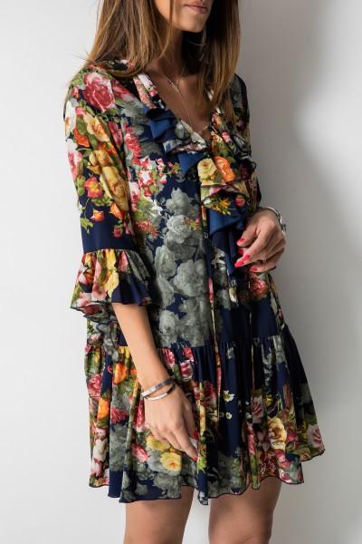 Adora Sukienka Kwiaty
