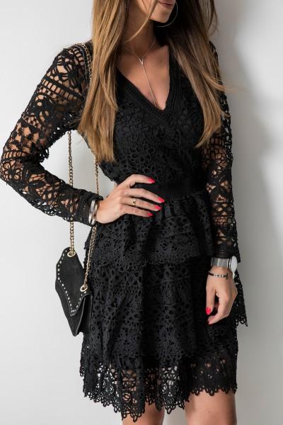Versi Sukienka Black