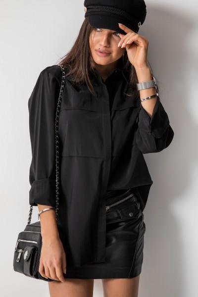 Persia Koszula Czarna