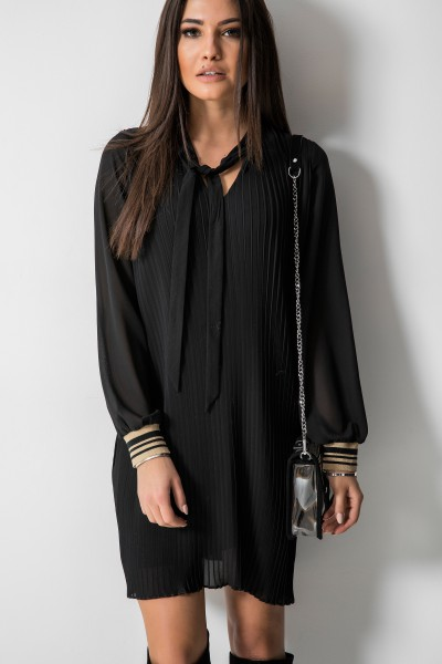 Darcy Sukienka Czarna