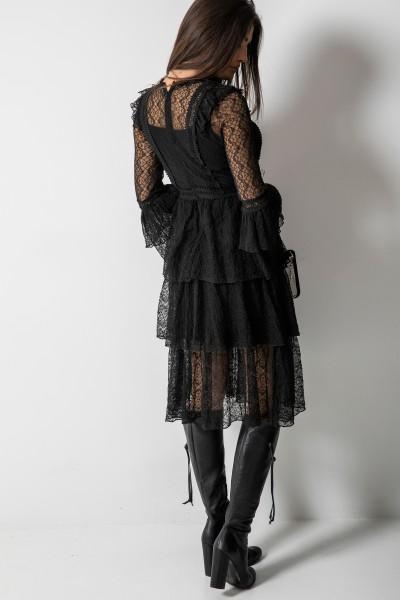 Octavia Sukienka Czarna