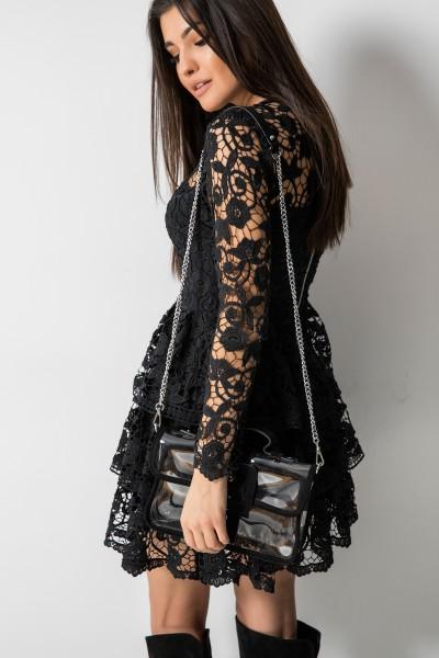 Blair Sukienka Czarna