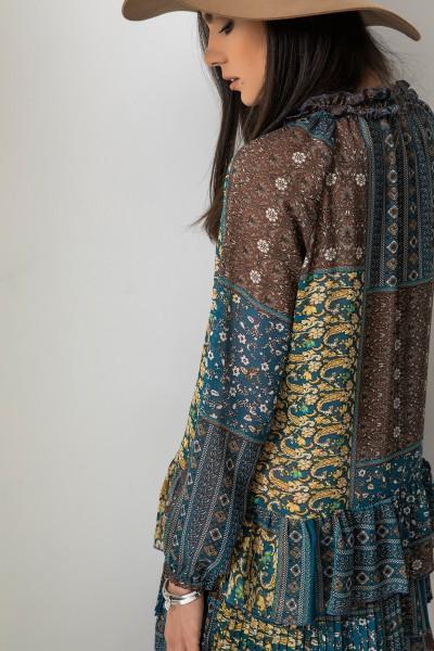 Ramira Sukienka Kwiaty