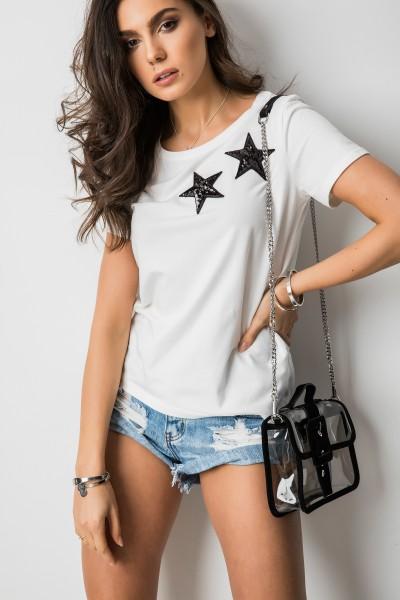 Colin T-shirt Stars Biel