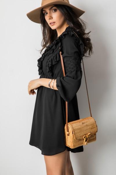 Jazmin Sukienka Black