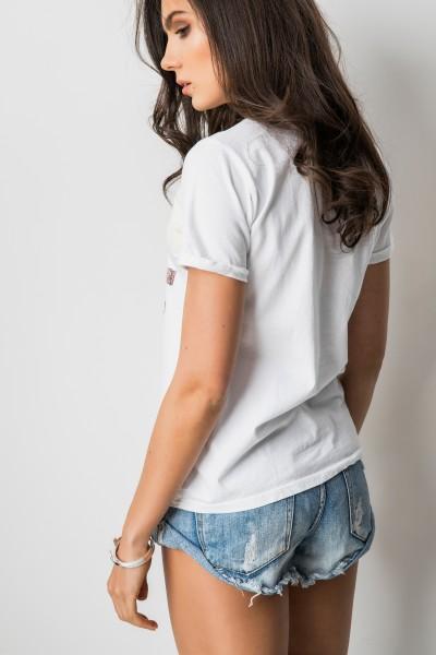 "T-shirt ""Create"" Biel"