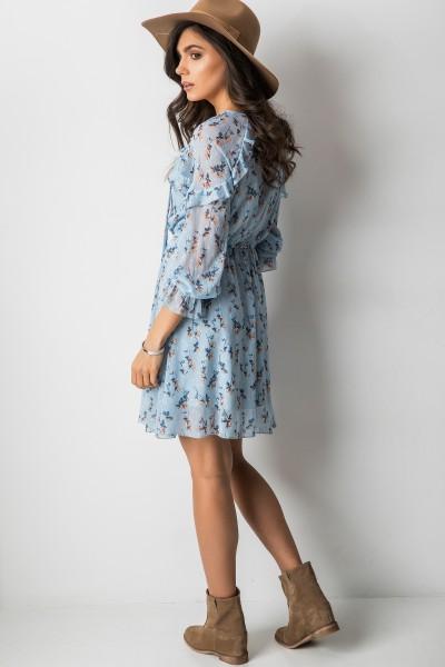 Antoniella Sukienka Blue