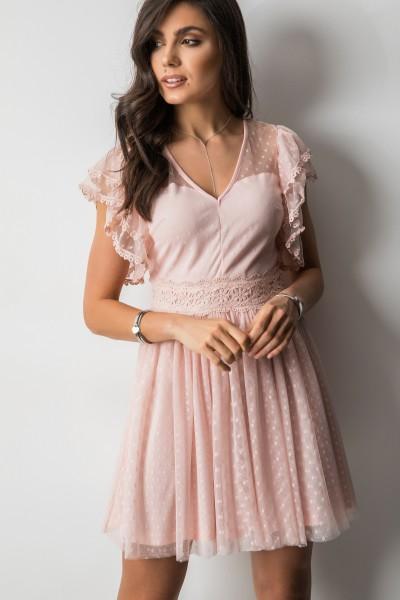 Dolly Sukienka Róż