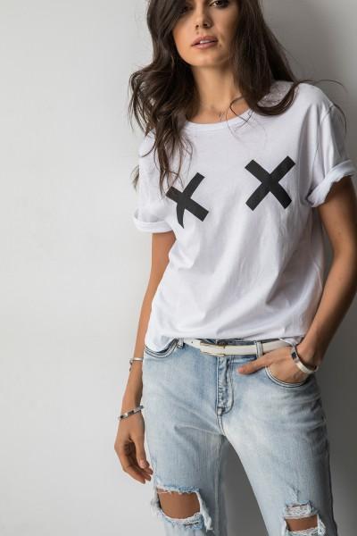 Xavier T-shirt Biel