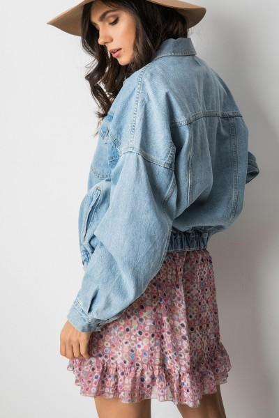 JD050 Katana Oversize Jeans