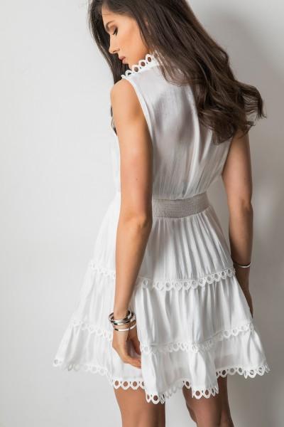 Shireen Sukienka Biel