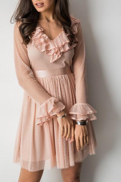 Sansa Sukienka Róż