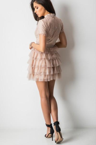 Tulia Sukienka Róż