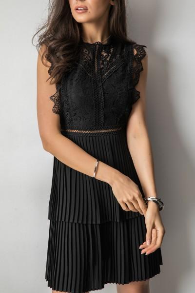 Kayla Sukienka Black