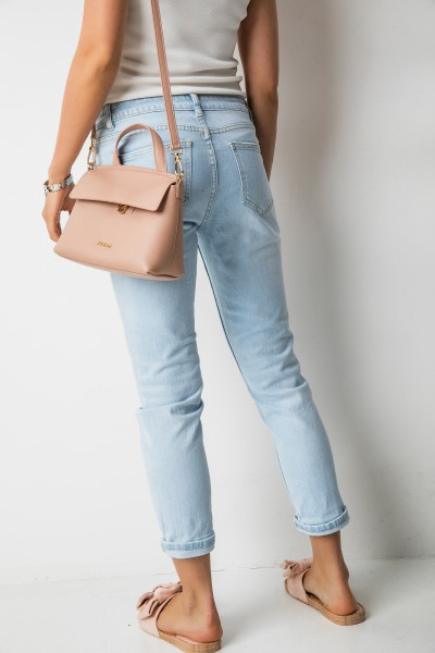 D958 Spodnie Jeans