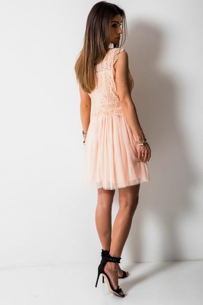Frida Sukienka Róż