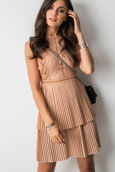 Kayla Sukienka Róż
