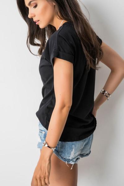 Triniti T-shirt Black