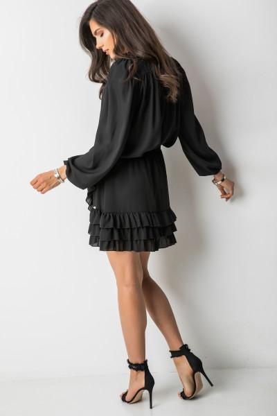 Perri Black Skirt