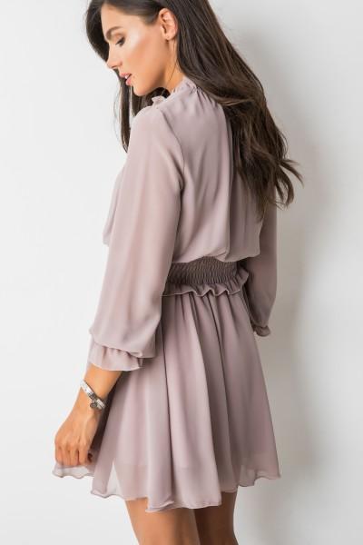 Chelsea Sukienka Cappuccino