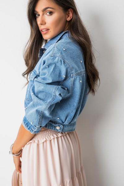 A1195 Katana Oversize Jeans