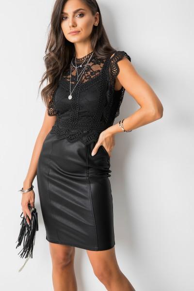 Meghan Sukienka Black